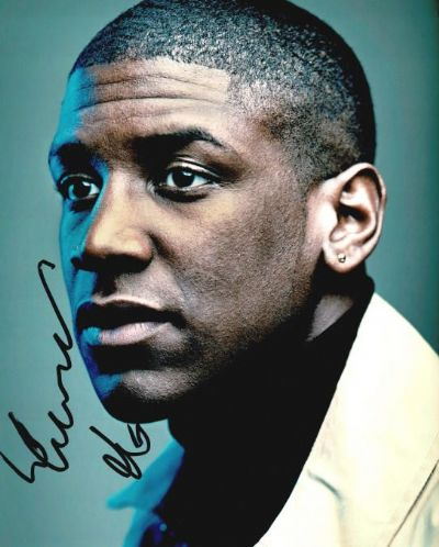Labrinth Autograph Signed Photo For Sale